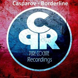 Casparov 歌手頭像
