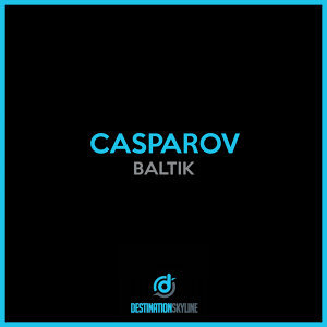 Casparov アーティスト写真