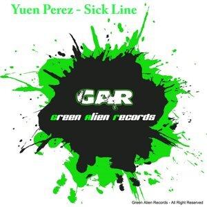 Yuen Perez 歌手頭像