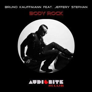 Bruno Kauffmann feat. Jeffery Stephan アーティスト写真