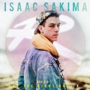 Isaac Sakima 歌手頭像