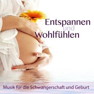 Schwangerschaft Entspannungsmusik Masters アーティスト写真