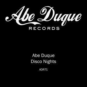 Abe Duque feat. Blake Baxter 歌手頭像