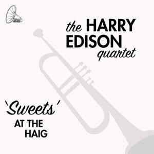 The Harry Edison Quartet 歌手頭像