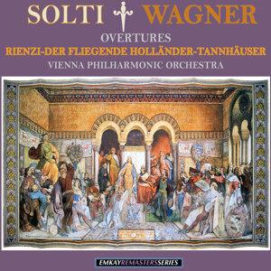 Wiener Philharmoniker With Georg Solti and The Singverein Der Gesellschaft Der Musikfreunde 歌手頭像