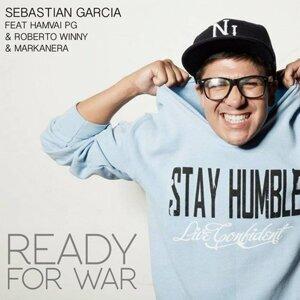 Sebastian Garcia feat. Hamvai P.G., Roberto Winny, Markanera 歌手頭像