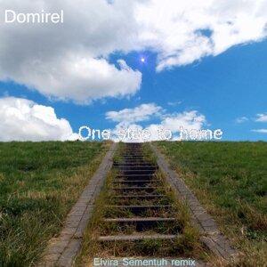 Domirel アーティスト写真