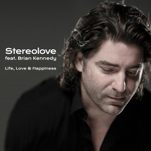 Stereolove feat. Brian Kennedy 歌手頭像