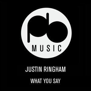 Justin Ringham 歌手頭像