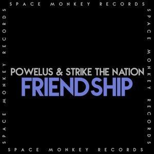 Powelus & Strike the Nation 歌手頭像
