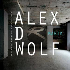 Alex D.Wolf 歌手頭像