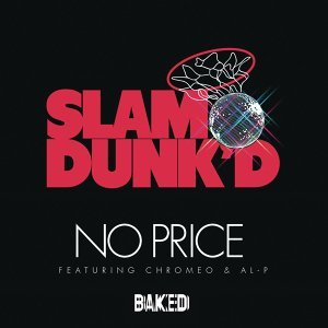 Slam Dunk'd feat. Chromeo & Al-P 歌手頭像
