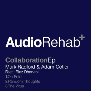 Mark Radford & Adam Cotier feat. Riaz Dhanani 歌手頭像