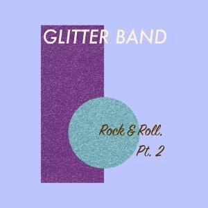 The Glitter Band アーティスト写真