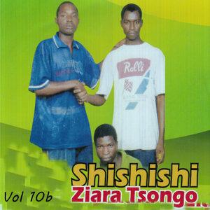 Shishishi Ziara Tsongo 歌手頭像