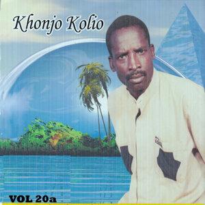 Khonjo Kolio 歌手頭像