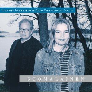 Johanna Iivanainen &  Eero Koivistoisen yhtye 歌手頭像