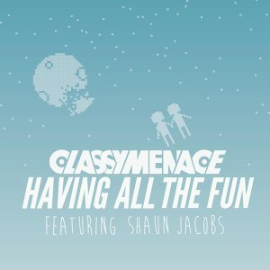 ClassyMenace feat. Shaun Jacobs 歌手頭像