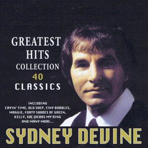 Sydney Devine 歌手頭像