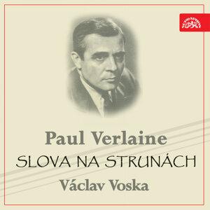 Václav Voska アーティスト写真