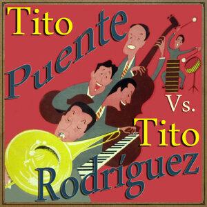 Tito Puente & Tito Rodríguez 歌手頭像