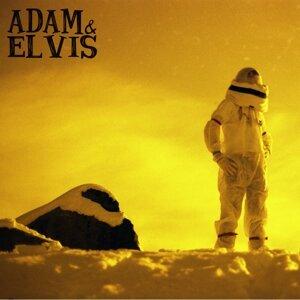 Adam & Elvis 歌手頭像