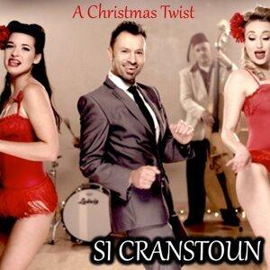 Si Cranstoun 歌手頭像