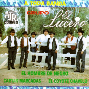 Grupo El Lucero アーティスト写真