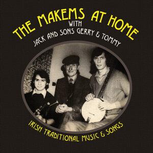 The Makems 歌手頭像