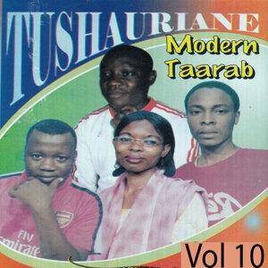 Tushauriane Modern Taarab アーティスト写真