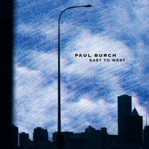 Paul Burch 歌手頭像