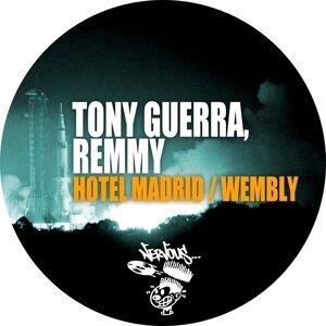 Tony Guerra, Remmy 歌手頭像