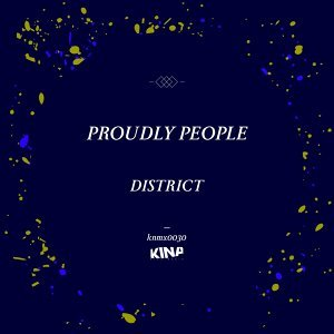 Proudly People 歌手頭像