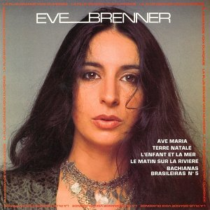 Eve Brenner 歌手頭像