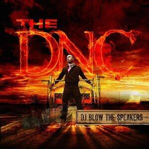 The DNC 歌手頭像