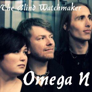 Omega N アーティスト写真