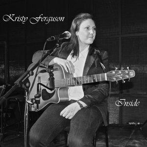 Kristy Ferguson アーティスト写真