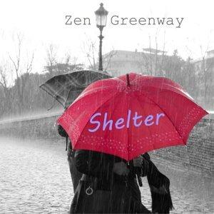 Zen Greenway アーティスト写真