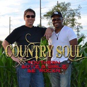 Country Soul アーティスト写真