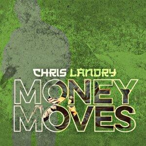 Chris Landry 歌手頭像