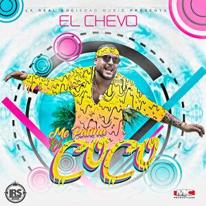 El Chevo 歌手頭像