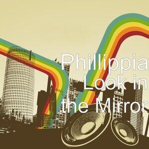 Phillippia 歌手頭像