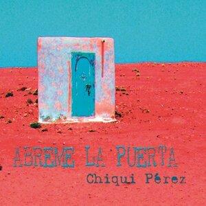 Chiqui Perez 歌手頭像