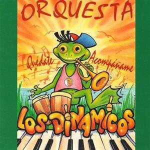 Orquesta Los Dinámicos 歌手頭像