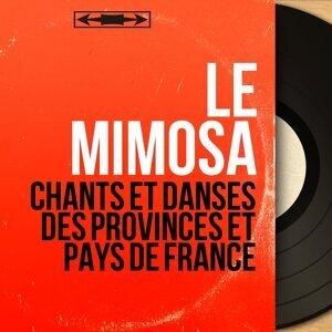 Le Mimosa 歌手頭像