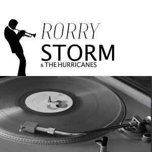 Rorry Storm And The Hurricanes 歌手頭像