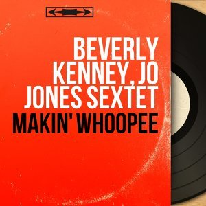 Beverly Kenney, Jo Jones Sextet 歌手頭像