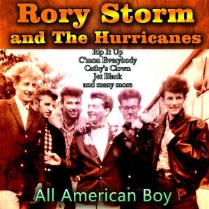 Rory Storm And the Hurricanes 歌手頭像