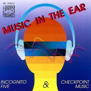 Incognito Five, Checkpoint Music 歌手頭像