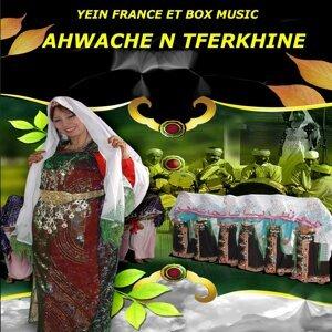 Ahwache N Tferkhine 歌手頭像